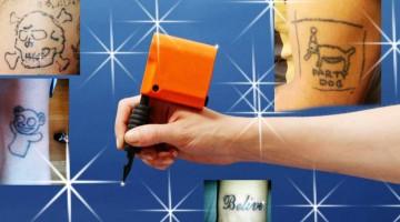 Tattoos für zuhause