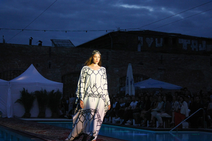 holy ghost fashion haubentaucher fashion week