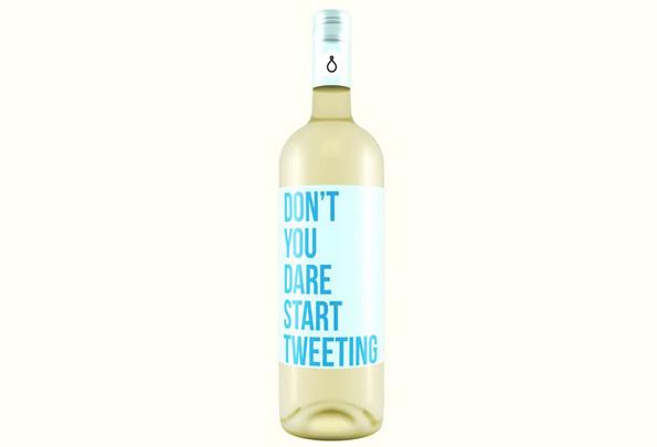 nicht twittern