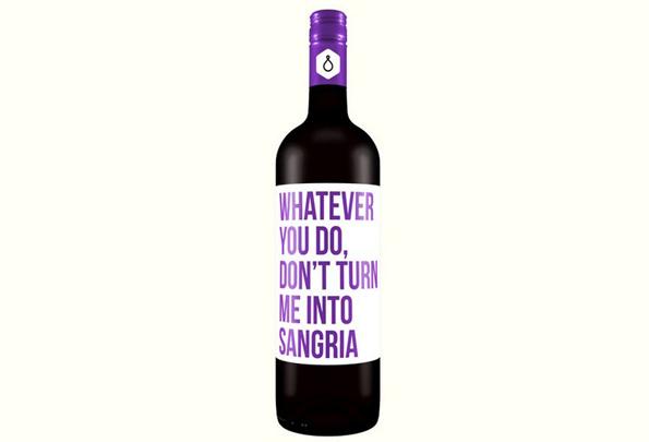 kein Sangria