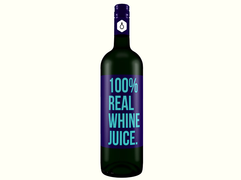 Whine Juice