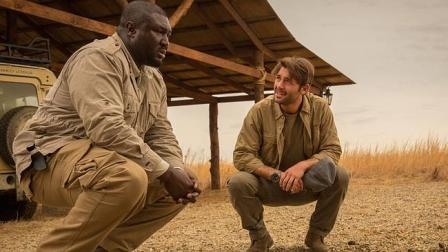 TV-Serie Zoo Rezension Erfahrung Bewertung