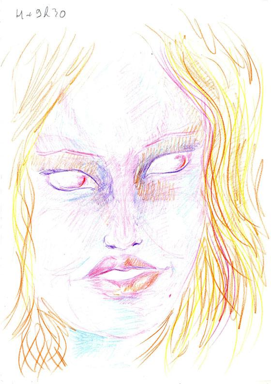 Selbstwahrnehmung mit LSD