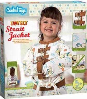 verstörendes Kinderspielzeug