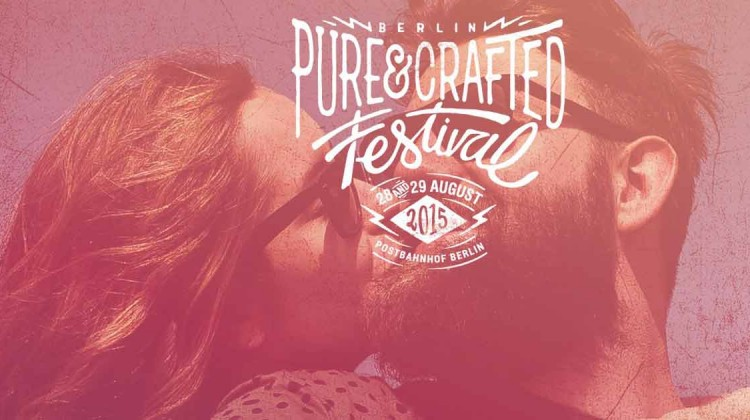 PURE & CRAFTED Festival 2015