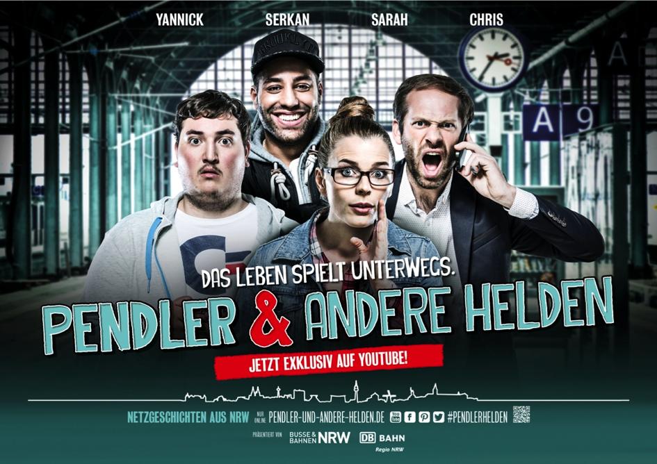 Pendler & Andere Helden