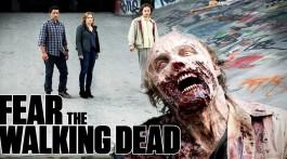 Fear The Walking Dead-Sendestart