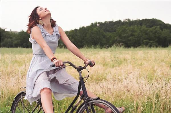 happy ride erotische geschenkideen vibrierender fahrradsattel