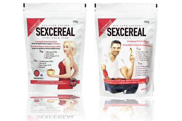 sexcereal gegendertes müsli libido verbessern