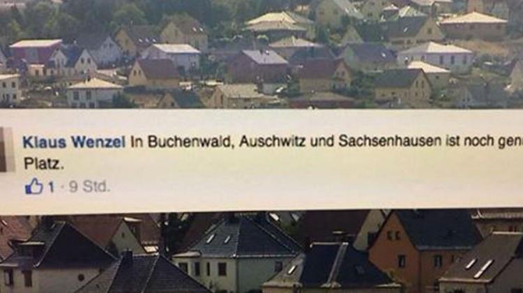 Spiegel TV Magazin besucht Nazis in Freital