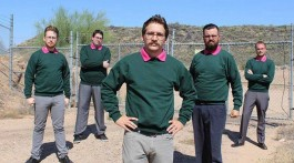 Okilly Dokilly Ned Flanders Band Nedal Band