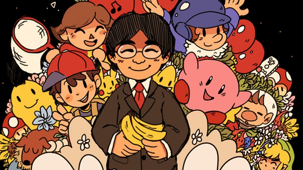 Pokémon Go Satoru Iwata tod