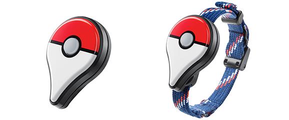 Pokémon Go armband