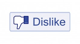Facebook Dislike-Button