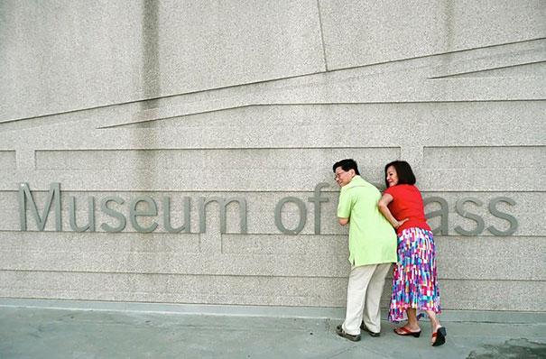 museum of ass