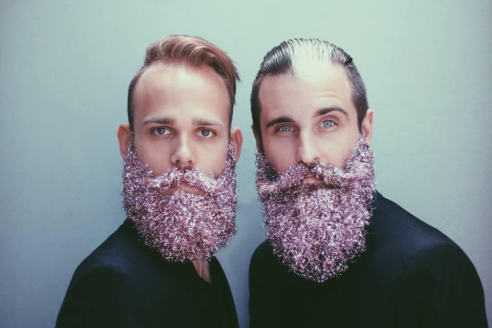 gay-beards-glitzer vollbart tipps