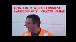 die lustigsten Lacher