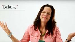 mütter erklären porno-begriffe distractify video