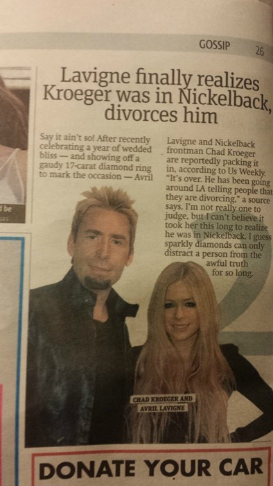 nickelback avril