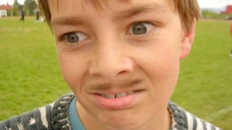 Gesichtsfrisuren: Avantgarde für den Bart