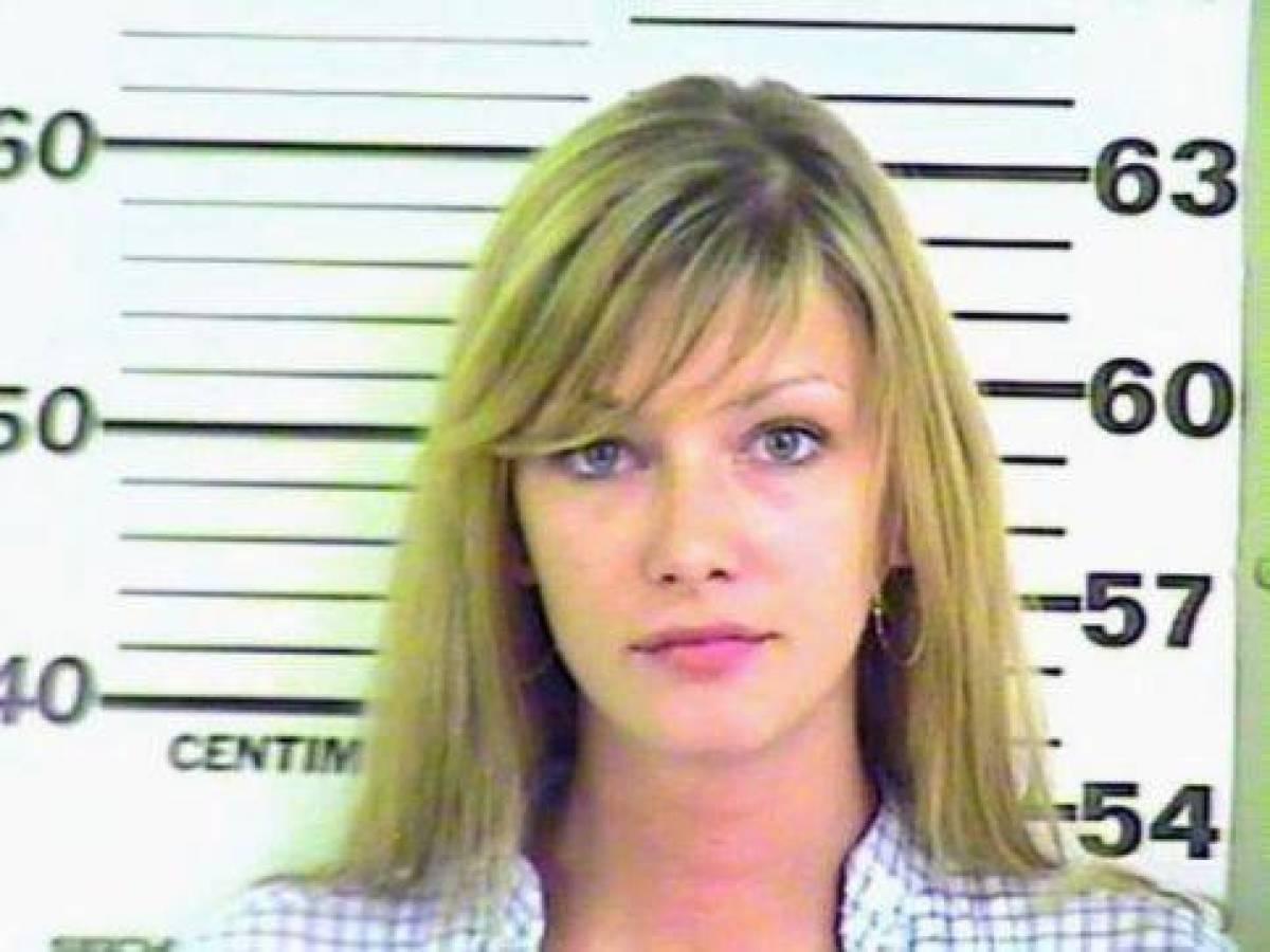 Verhaftet wegen sexy
