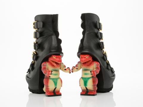 Irregular-Choice-shoes-Roarsum-(Black)-010606