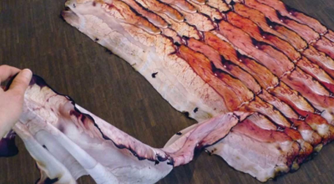 nathalie luder fou lard bacon schal