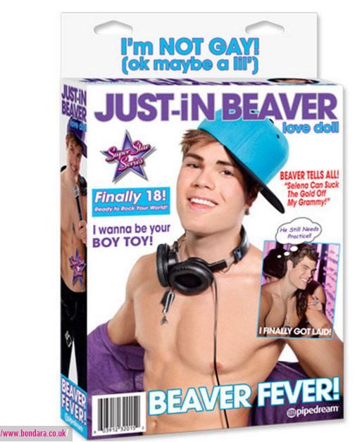 beaver fever