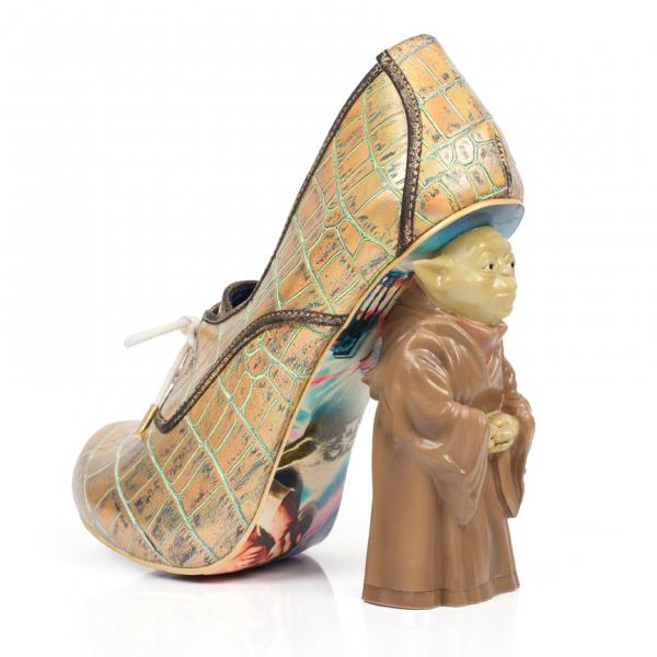 Yoda Schuhe