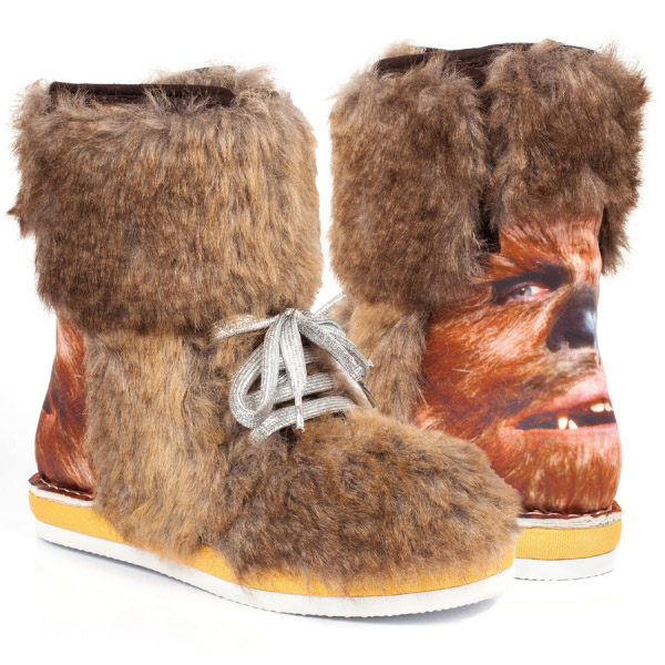 Irregular-Choice-Star-Wars-Shoes-Chewbacca