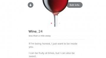 Das erfolgreichste Tinder-Profil
