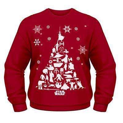 BAY 57 Star Wars merchandising weihnachten geschenkidee