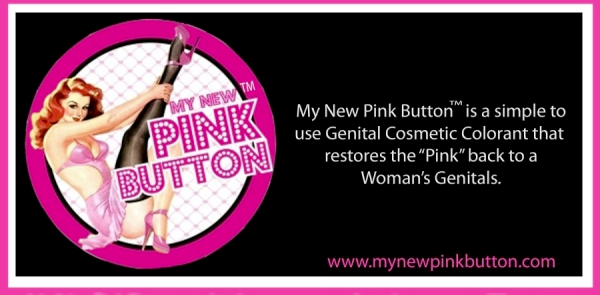 kuriose Kosmetikprodukte Vaginal Bleaching Farbe