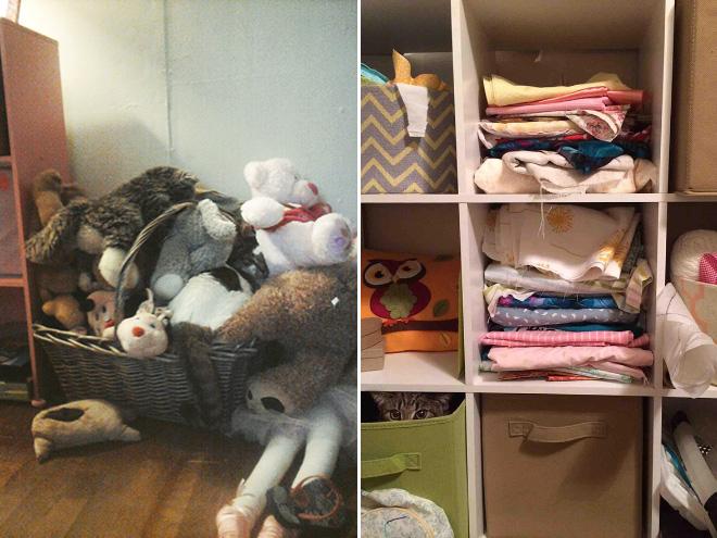 versteckte Katzen suchen Spiel