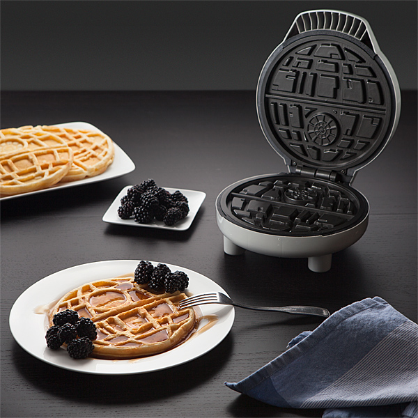 Star Wars Waffeleisen