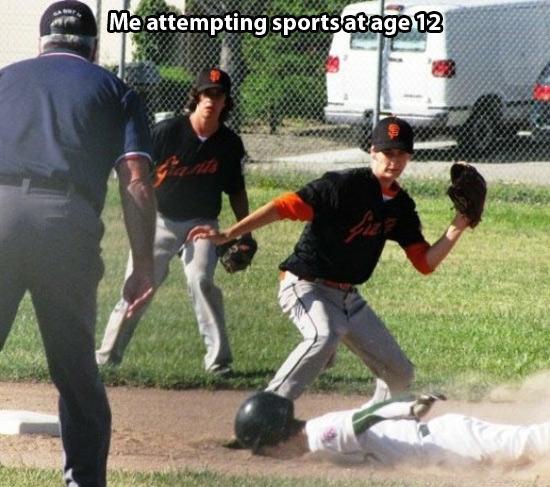 sports fail