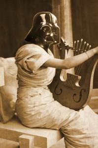 Star Wars Kunst