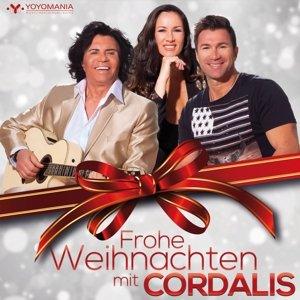 Costa Cordalis - Weihnachten mit Cordalis