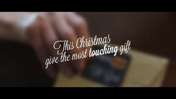 Pornhub Geschenk verstörender Weihnachts-Werbespot