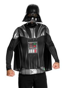 Maskworld im SLEAZE Adventskalender Darth Vader Fanset_maskworld.com