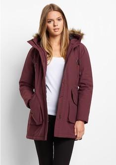 Mantel-Trend für Frauen