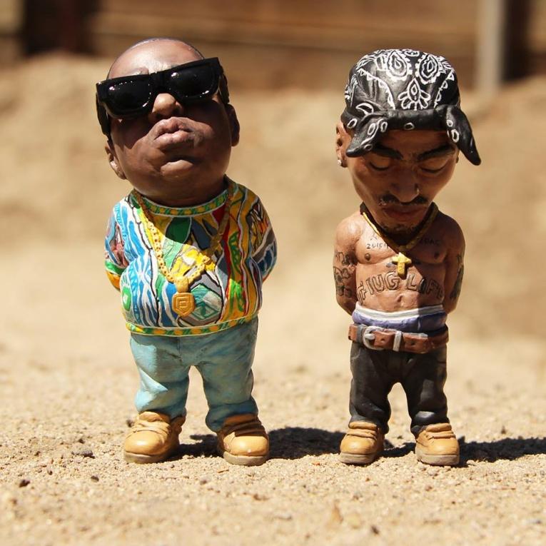 Geschenkideen für Hip Hop Fans
