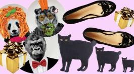 geschenkideen für tierliebhaber