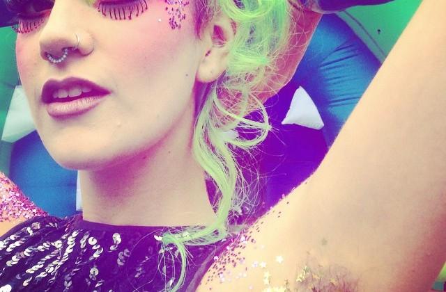 #glitterpits