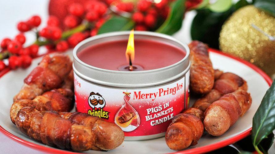 pringles-duftkerzen merry pringles weihnachten geschenkideen