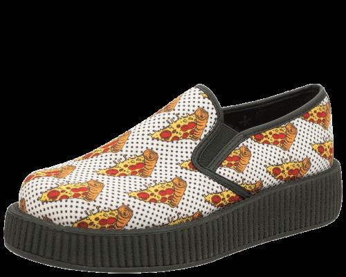 Pizzaschuhe