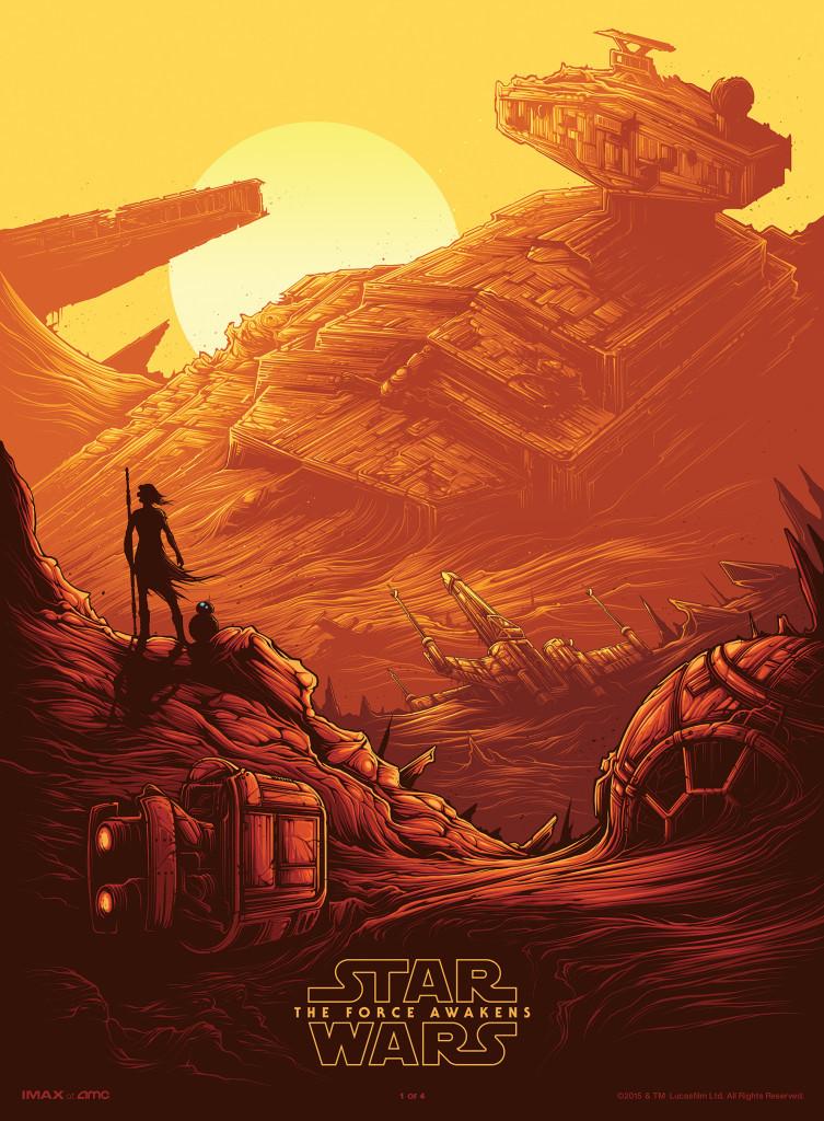 Bild: Dan Mumford © Lucasfilm Ltd.