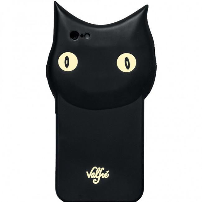 Valfre Iphone Hülle Katze Silikon Geschenkideen für Katzenfreunde