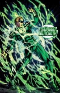 Alan Scott aka Green Lantern / DC Comics / offiziell schwul seit Juni 2012