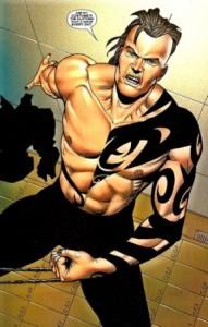 Akihiro aka Daken (Wolverines mutierter Nachkömmling) /Marvel/ offiziell bisexuell seit September 2011